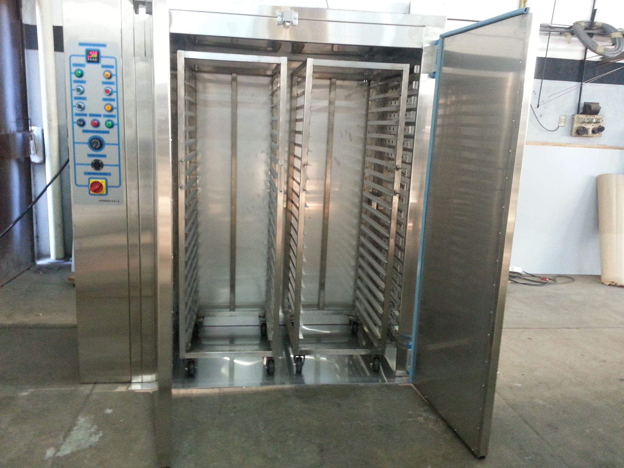 Estufa para laboratorio (CLON) (CLON)
